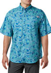 PFG Super Tamiami™ Short Sleeve Shirt