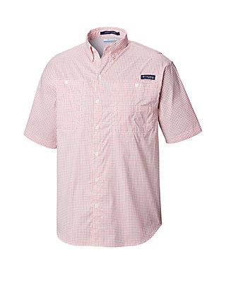 5886a416e3f Columbia PFG Super Tamiami™ Short Sleeve Shirt | belk