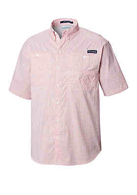 03deffcd Columbia PFG Super Tamiami™ Short Sleeve Shirt ...