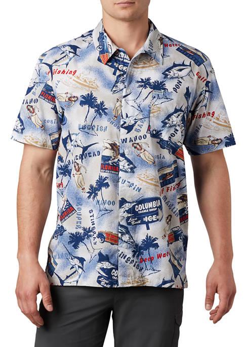 Columbia PFG Trollers Best™ Short Sleeve Shirt