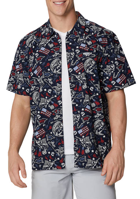 PFG Trollers Best™ Short Sleeve Shirt
