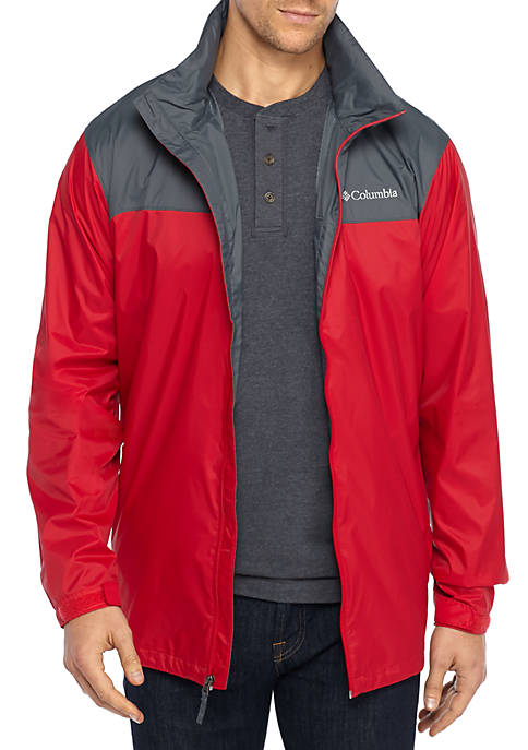 Columbia Big & Tall Glennaker Lake Jacket