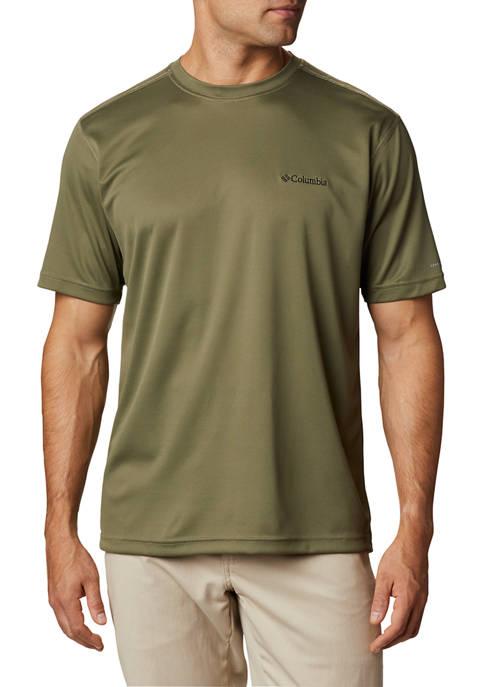 Columbia Big & Tall Meeker Peak™ Short Sleeve