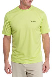 Big & Tall Meeker Peak™ Short Sleeve Crew Neck Shirt