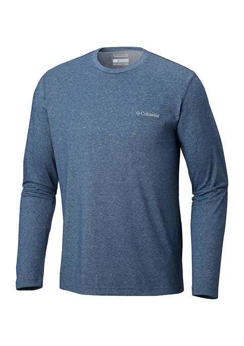 Columbia Thistletown Park™ Long Sleeve Crew Neck Shirt