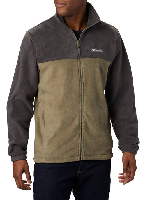 Big & Tall Steens Mountain™ Full Zip 2.0 Fleece Jacket