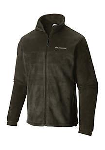 Big & Tall Steens Mountain™ Full Zip 2.0 Fleece Jacket