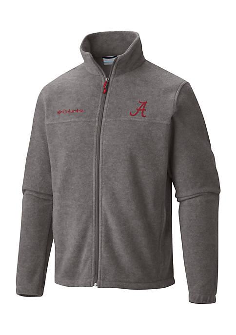 Alabama Crimson Tide Collegiate Flanker Jacket
