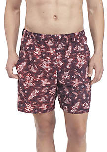 Backcast II™ Printed Water Shorts