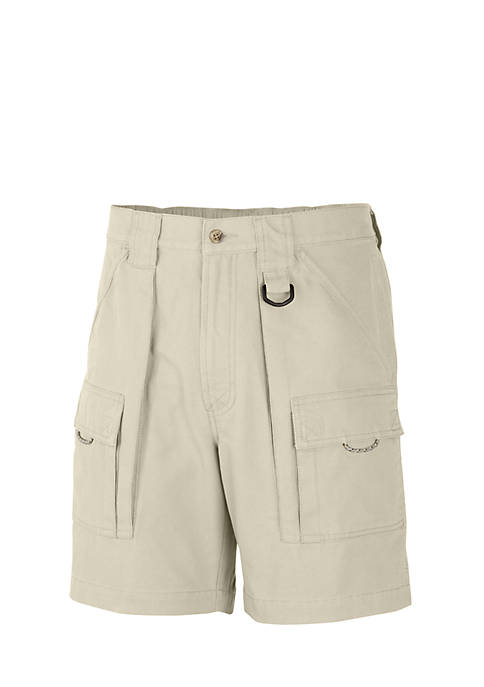 Columbia Big & Tall PFG Brewha II Shorts