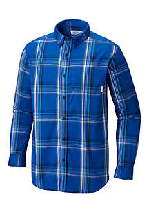 Rapid Rivers II Long Sleeve Shirt