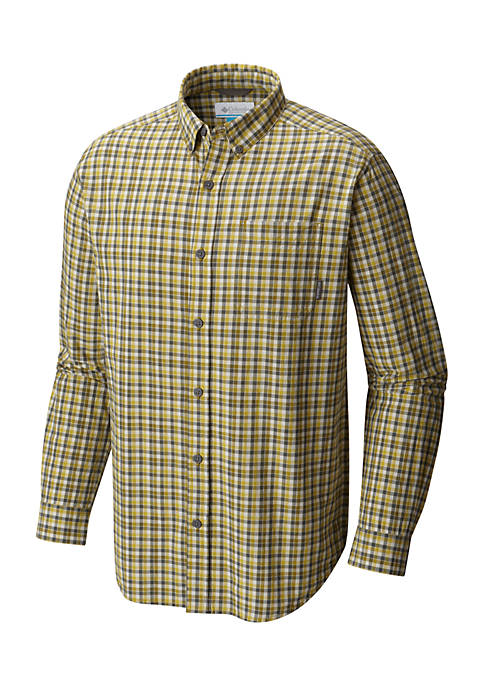 Columbia Rapid Rivers II Long Sleeve Shirt