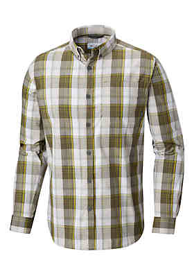 6d98ad3065dad Columbia Out and Back™ II Long Sleeve Shirt ...