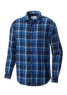 Vapor Ridge™ III Long Sleeve Woven Shirt