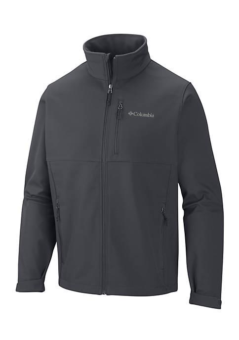 Columbia Big & Tall Ascender™ Softshell Jacket