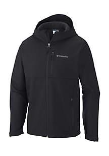 Ascender™ Hooded Softshell Jacket