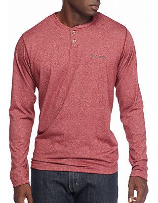 f6c0f484d32 Columbia Thistletown Park Henley Shirt | belk