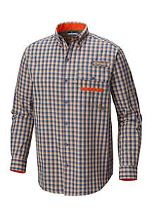 Long Sleeve PHG Super Sharptail Woven Shirt