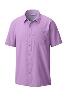 Big & Tall Slack Tide Camp Shirt