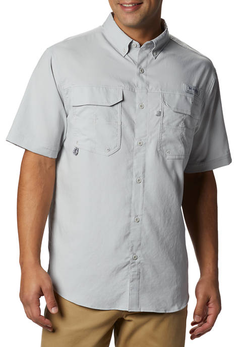 Columbia Blood and Guts™ III Short Sleeve Woven