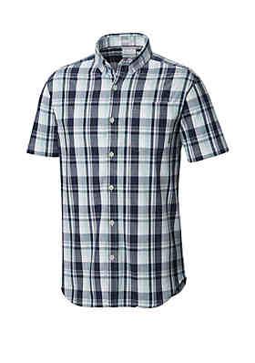 cd872182343 Columbia Rapid Rivers™ II Short Sleeve Shirt ...