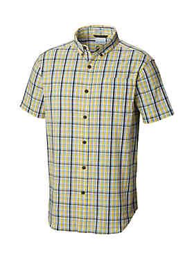 32e2b67d3d1 Columbia Rapid Rivers™ II Short Sleeve Shirt ...