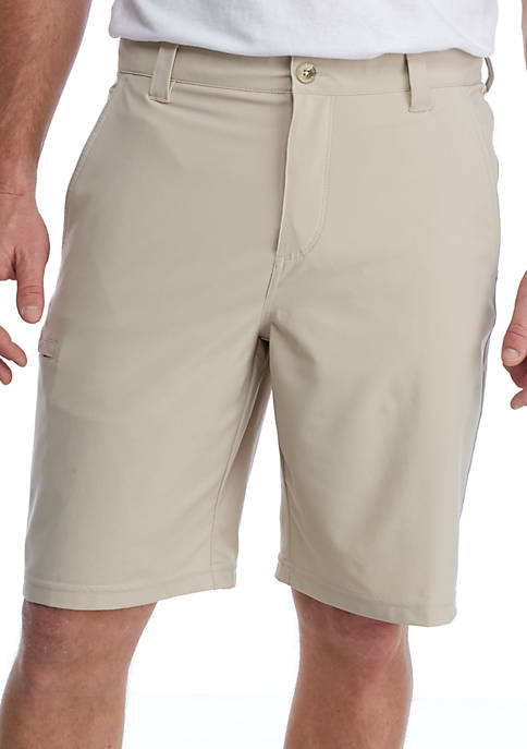 Columbia Big & Tall Grander Marlin II Shorts