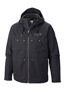 Loma Vista Hooded Jacket