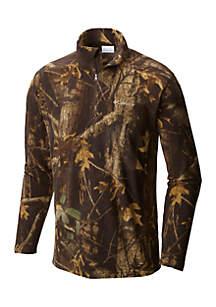 Klamath Range™ Printed Half Zip Pullover