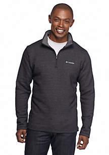 Great Hart Mountain™ III Half-Zip Sweatshirt