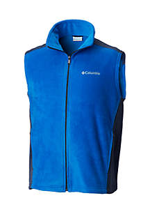 Steens Mountain Vest