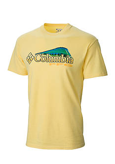 Columbia Shifting Shoreline Dorado Top