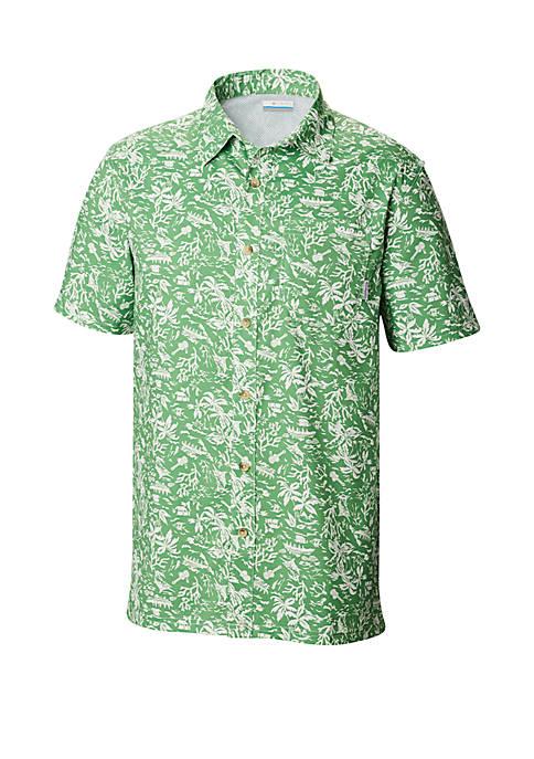 Columbia Super Slack Tide Camp Shirt
