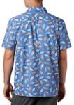 Super Slack Tide Camp Shirt