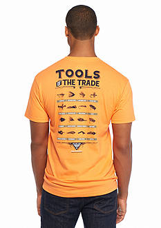 Columbia PFG Tools Elements™ Short Sleeve Graphic Tee