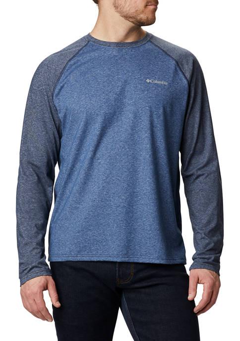 Thistletown Park ™ Raglan Long Sleeve T-Shirt