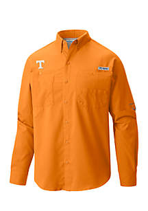 Collegiate Tamiami Long Sleeve Shirt