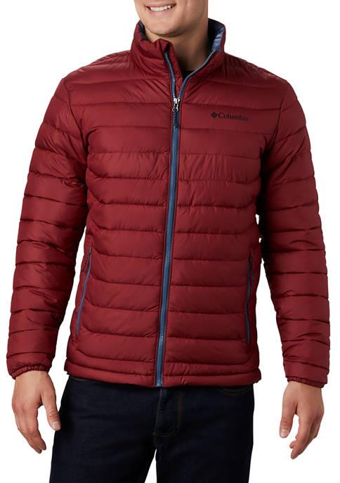 Columbia Mens Power Lite™ Jacket