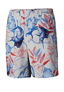 Columbia PFG Super Backcast Shorts