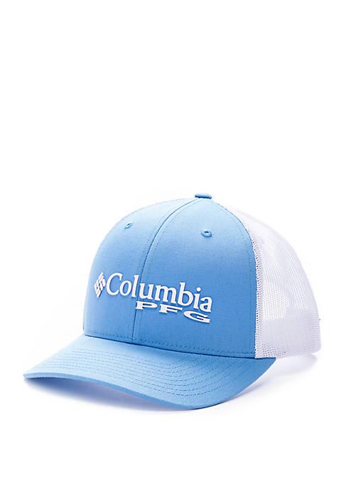 Columbia Perfect Fishing Gear Mesh Ball Cap