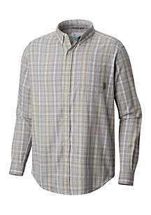 Long Sleeve Cooper Lake Shirt