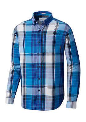 fe04352e075 Clearance: Columbia Shirts, T-Shirts & Tees for Men | belk