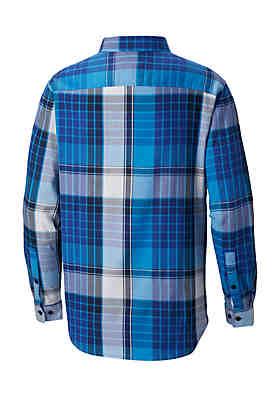 748a182a9aa Columbia Long Sleeve Cooper Lake Shirt Columbia Long Sleeve Cooper Lake  Shirt