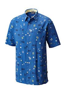 Super Harborside Linen Shirt