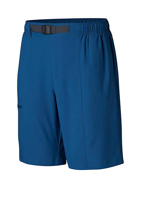 Columbia Big & Tall Trail SPLASH™ Shorts