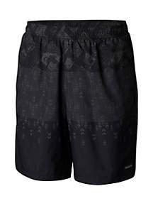 Columbia Big Dippers Water Swim Shorts