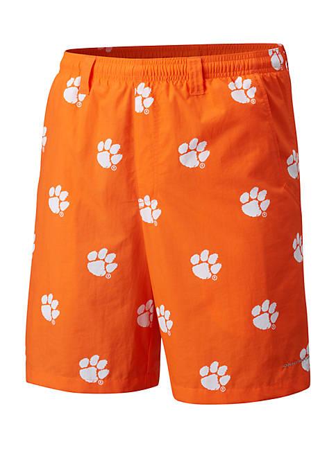 Collegiate Backcast II Shorts