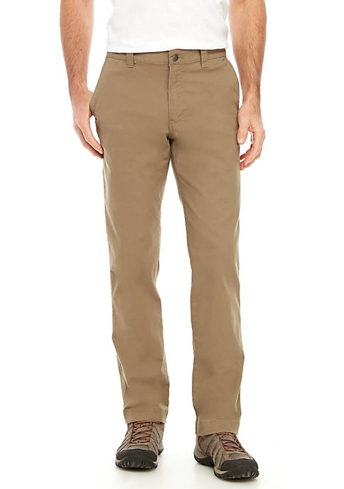 Columbia Air ROC Stretch Pants