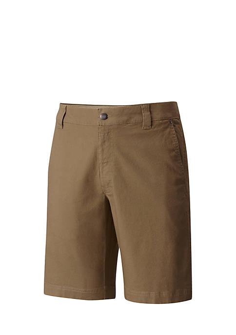 Columbia Big & Tall Flex Roc Shorts