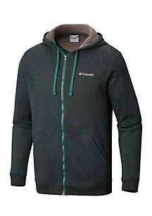 Hart Mountain Full Zip Jacket
